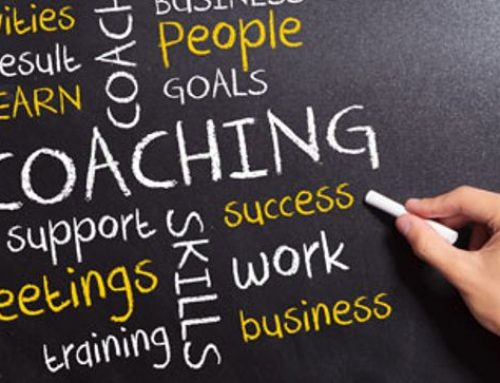 4 Signs An Executive Isn't Ready For Coaching
